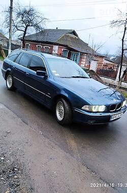 BMW 530 1998 в Тростянце