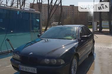 BMW 530 2000 в Виннице
