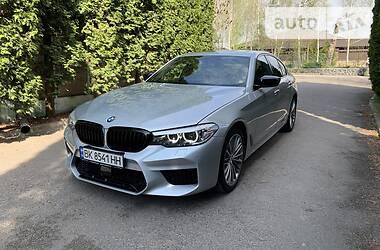 BMW 530 2017 в Ровно