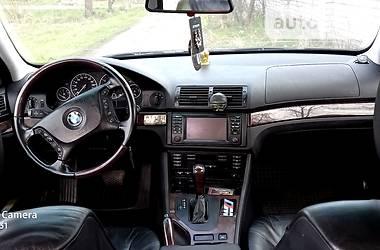 BMW 530 2002 в Житомире