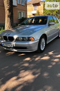 BMW 530 2000 в Нововолынске