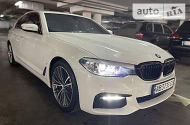 BMW 530 2018 в Виннице