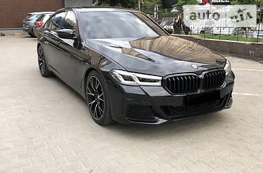 Седан BMW 530 2017 в Одесі