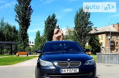 Седан BMW 530 2008 в Киеве
