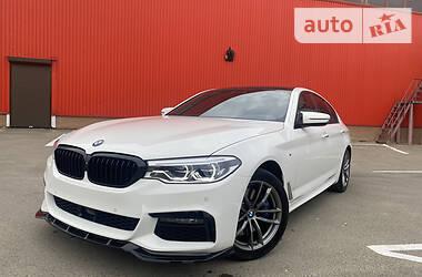 Седан BMW 530 2017 в Одессе