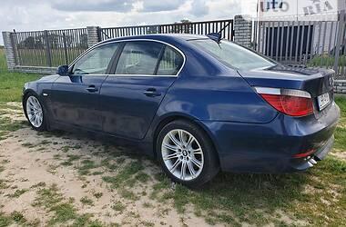 Седан BMW 530 2004 в Владимир-Волынском