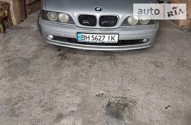 Седан BMW 530 1999 в Одессе