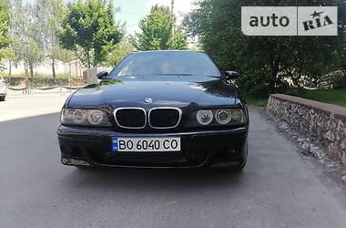 Седан BMW 530 2000 в Тернополе