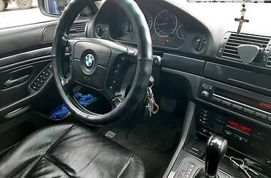 Универсал BMW 530 2002 в Белой Церкви