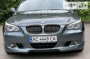 Седан BMW 530 2004 в Луцке