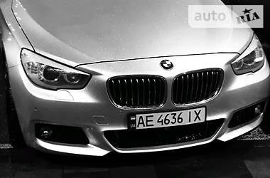 Лифтбек BMW 535 GT 2013 в Днепре