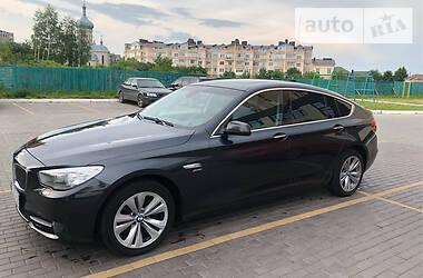 BMW 535 GT 2011 в Луцке