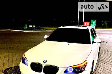 BMW 535 GT 2007 в Никополе
