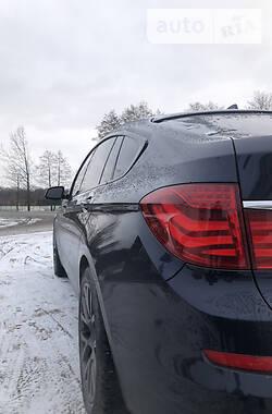 BMW 535 GT 2011 в Львове