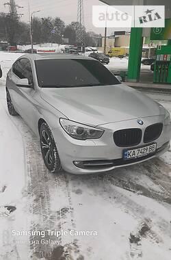 BMW 535 GT 2010 в Киеве