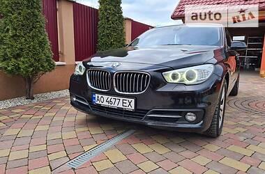 BMW 535 GT 2014 в Ужгороді