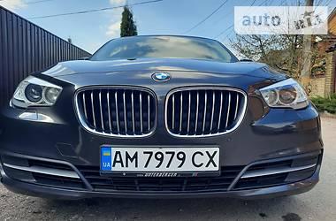 BMW 535 GT 2015 в Житомире