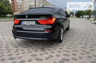 Купе BMW 535 GT 2012 в Хмельницком