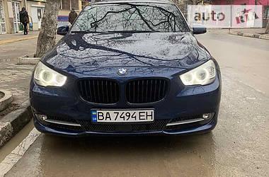 Лифтбек BMW 535 GT 2010 в Кропивницком