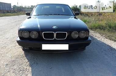 BMW 535 1996