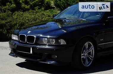 BMW 535 2002 в Одессе