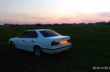BMW 535 1993 в Киеве