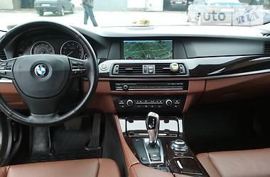 BMW 535 2011 в Белой Церкви
