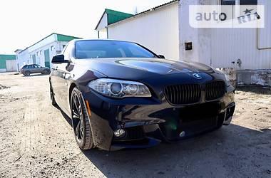 BMW 535 2013 в Тернополе