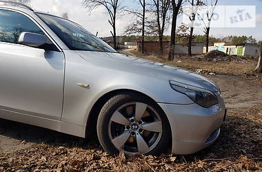 BMW 535 2004 в Ковеле