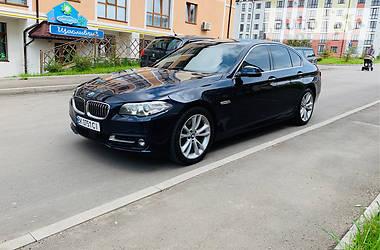 BMW 535 2016 в Ровно