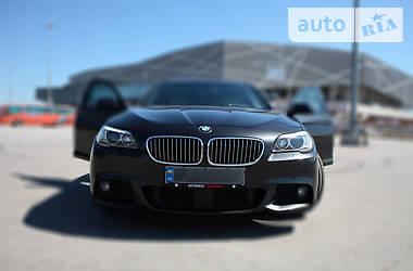 BMW 535 2012 в Львові
