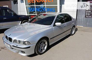 BMW 535 2000 в Днепре