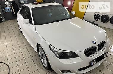 BMW 535 2009 в Северодонецке