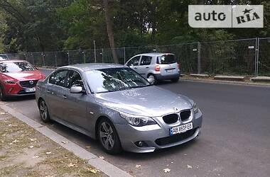 BMW 535 2005 в Виннице