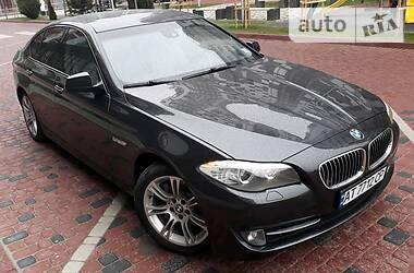 BMW 535 2010 в Ивано-Франковске