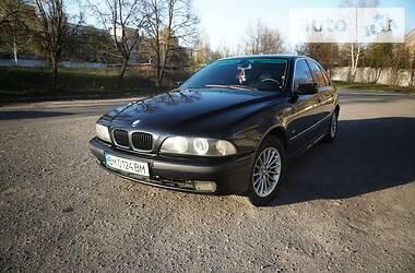 BMW 535 1998 в Сумах