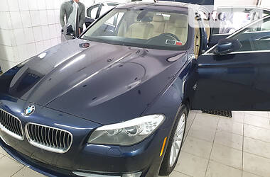 BMW 535 2010 в Харькове