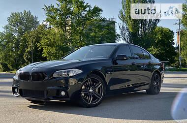 Седан BMW 535 2012 в Днепре