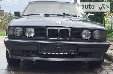 BMW 535 1989 в Ровно