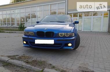 BMW 535 1998 в Запорожье