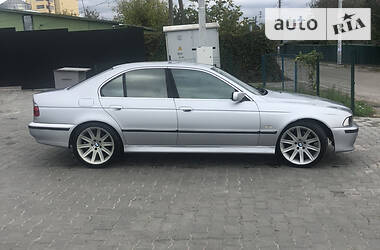 BMW 535 1999 в Василькове