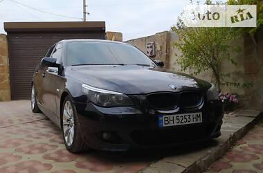 BMW 535 2006 в Одессе