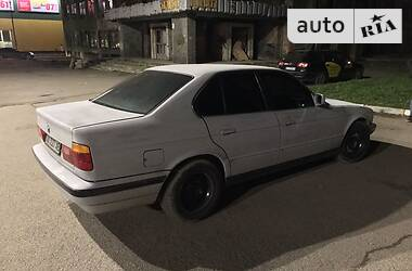 BMW 535 1990 в Ивано-Франковске