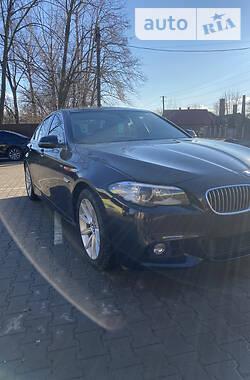 BMW 535 2015 в Чернівцях