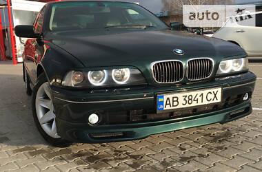 Седан BMW 535 2001 в Виннице
