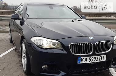 BMW 535 2013 в Киеве