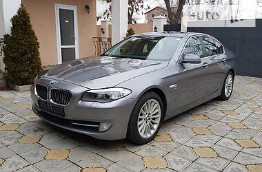 BMW 535 2012 в Бердянске