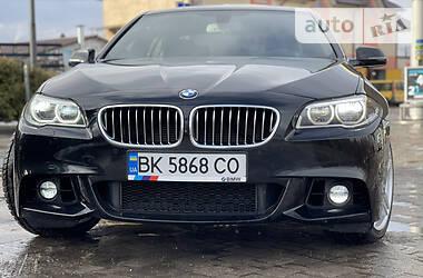 BMW 535 2015 в Дубно