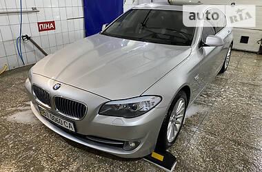 BMW 535 2011 в Полтаве