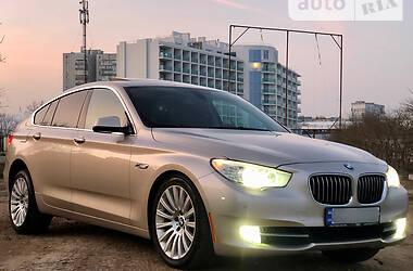 BMW 535 2013 в Житомире